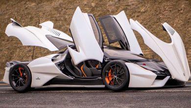 Photo of تواتارا تصل الإنتاج وعينها على لقب أسرع سيارة في العالم