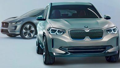 Photo of بي ام دبليو وجاكوار لاند روفر تتعاون لتطوير السيارات الكهربائية