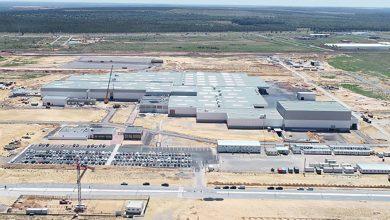 Photo of تدشين مصنع بيجو سيتروين في قنيطرة المغرب