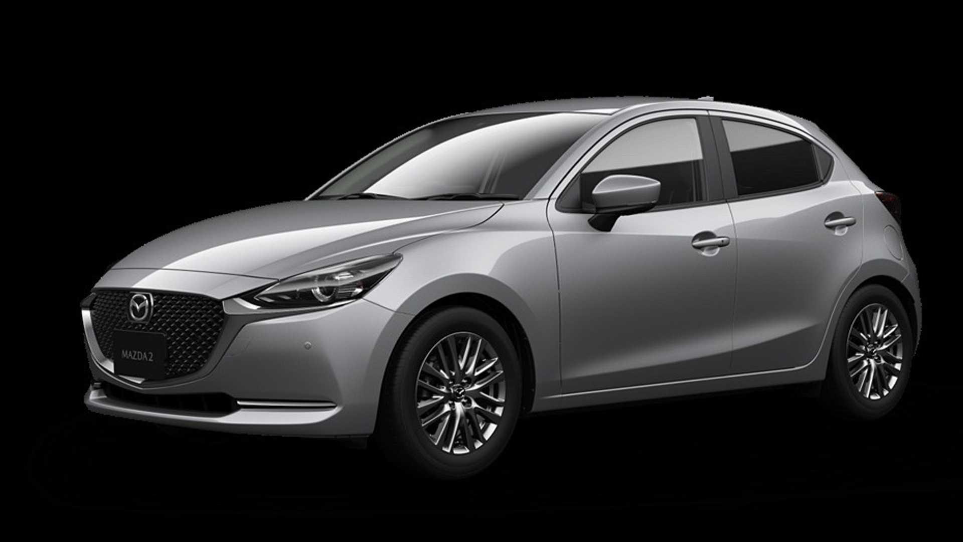 Kelebihan Kekurangan Mazda2 2020 Top Model Tahun Ini