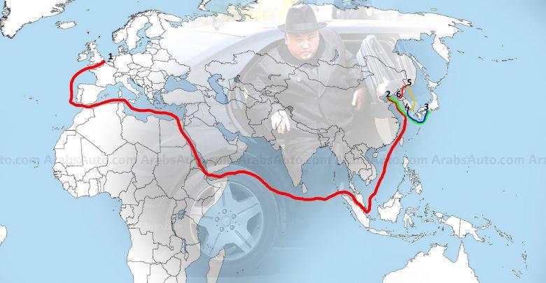 Photo of كيف حصل زعيم كوريا الشمالية على مايباخ مصفحَّة بنصف مليون دولار؟