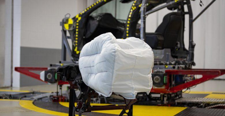 صورة هوندا تُصمم وسائد هوائية جديدة تزيد الأمان