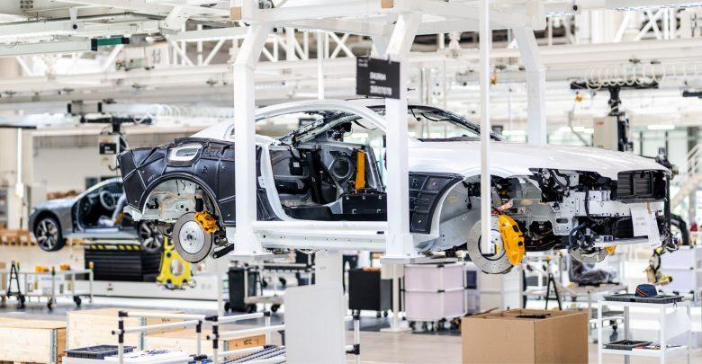 Photo of بولستار تحصل على معرّف التصنيع العالمي، وتفتتح مركزاً للإنتاج في الصين