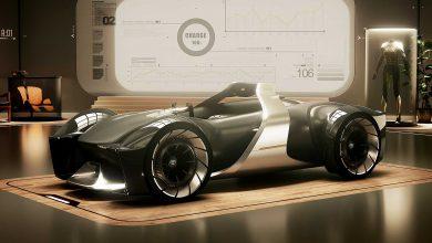 Photo of ما الهدف من اختبارية تويوتا e-Racer؟