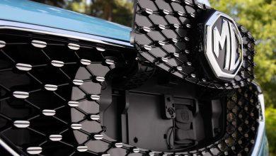 Photo of إم جي موتور تطلق سيارتها الكهربائية الأولى للشرق الأوسط