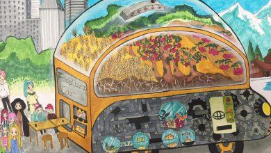 Photo of مسابقة تويوتا الفنية لرسم سيارة الأحلام.. للأطفال