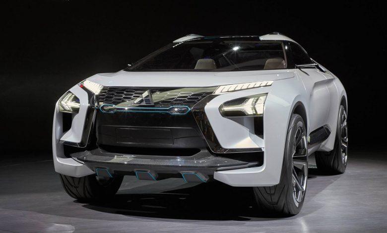 Photo of ميتسوبيشي e-Evolution الاختبارية تُزيِّن معرض دبي للسيارات
