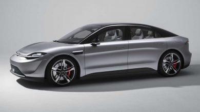 Photo of هل سنرى هذه السيارة الكهربائية من سوني على الطرقات قريبًا؟