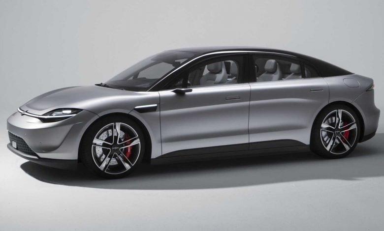 صورة هل سنرى هذه السيارة الكهربائية من سوني على الطرقات قريبًا؟