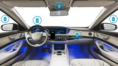Photo of تقنية تُتيح شحن الهواتف لاسلكيًا في أي مكانٍ داخل السيارة