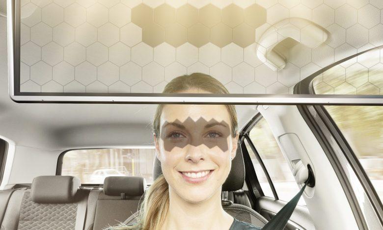 صورة تقنية: حاجب شمس إلكتروني، أتراها فكرة رائعة أم سذجة؟