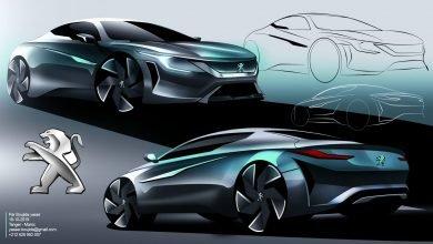 Photo of ياسر بوجيدة: أود تصميم سيارة مغربية رياضية… ولو تحقق الأمر ستكون تحفة!