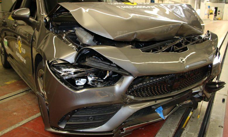 صورة السيارات الأكثر أمانًا للعام الماضي 2019