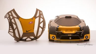 Photo of باختصار: الفرق بين الرسم وتصميم السيارات