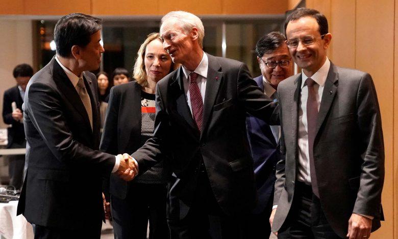 Photo of تحالف رينو-نيسان-ميتسوبيشي يُعلن عن قرارات مُهمة للمُستقبل