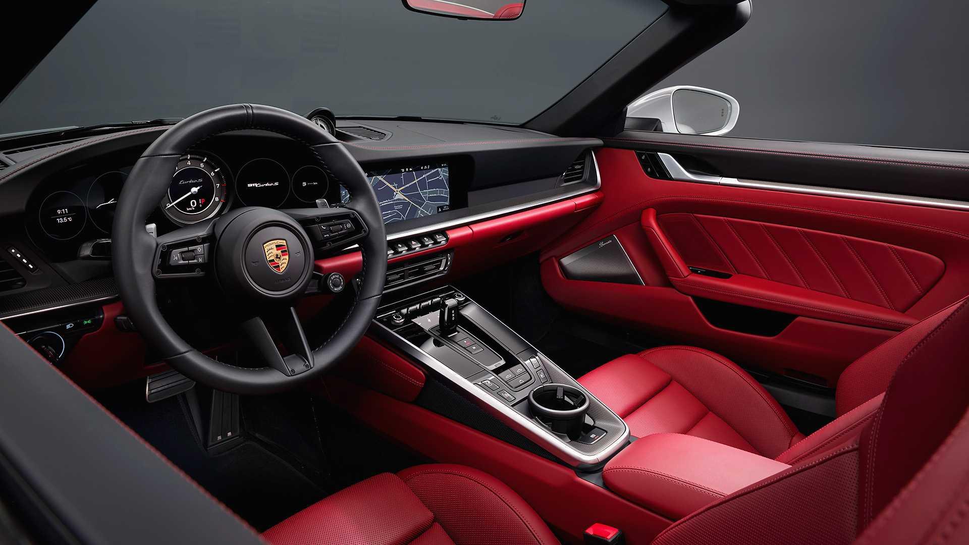 2021-Porsche-911-Turbo-S-2 | Arabs Auto
