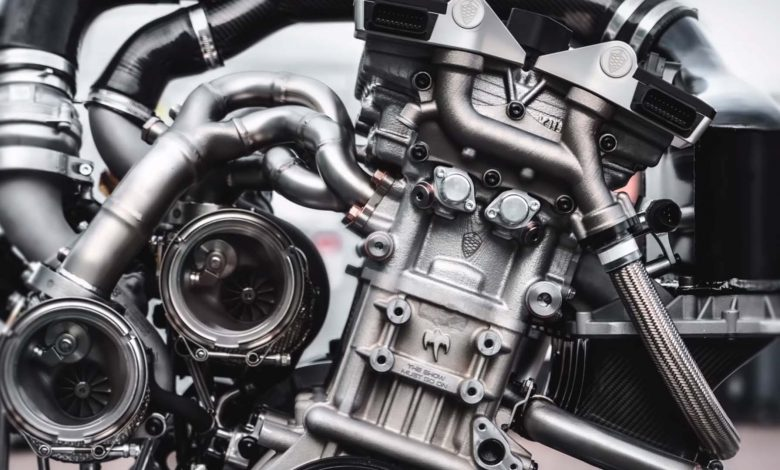 Photo of كيف استطاعت كوينيجسيج إنتاج 600 حصان من محرك بثلاث أسطوانات؟