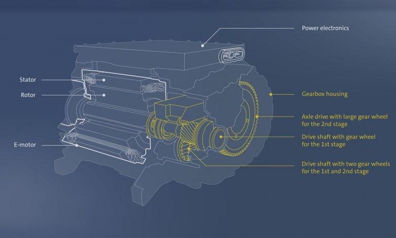 Photo of علبة التروس في السيارات الكهربائية، كيف ولماذا؟