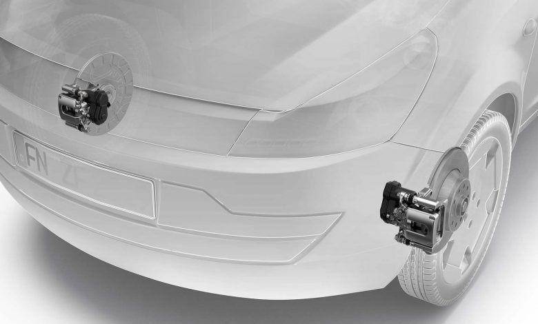 Photo of لأول مرة في صناعة السيارات: مكابح التوقف الإلكترونية للمركبات الصغيرة