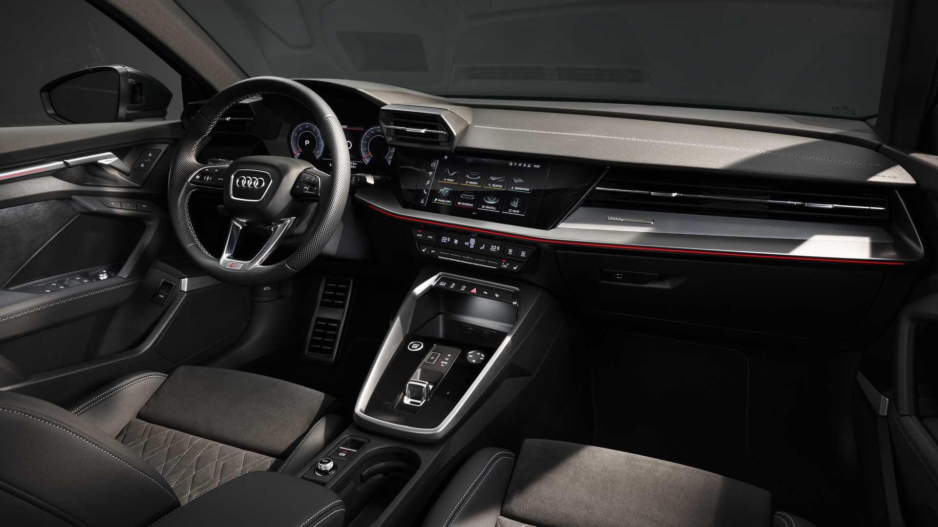 Kelebihan Audi A3 Sedan Harga