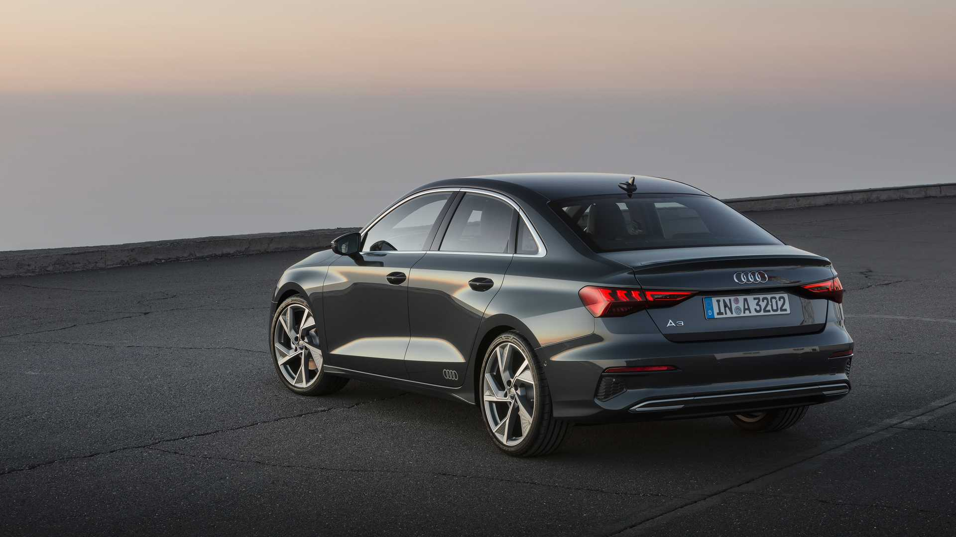 Kelebihan Kekurangan Audi A3 Sedan Top Model Tahun Ini