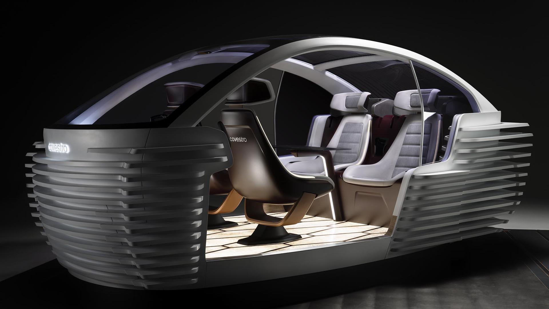 Photo of تقنيات سيارات المُستقبل، قائمة مُحدَّثة