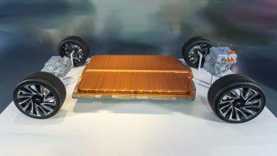 صورة جنرال موتورز وهوندا تتعاونان لصنع سيارتين كهربائيتين