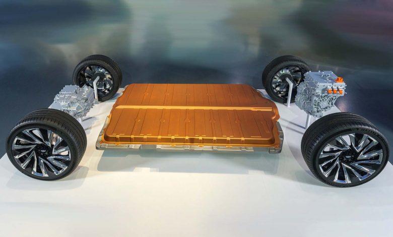 Photo of جنرال موتورز وهوندا تتعاونان لصنع سيارتين كهربائيتين