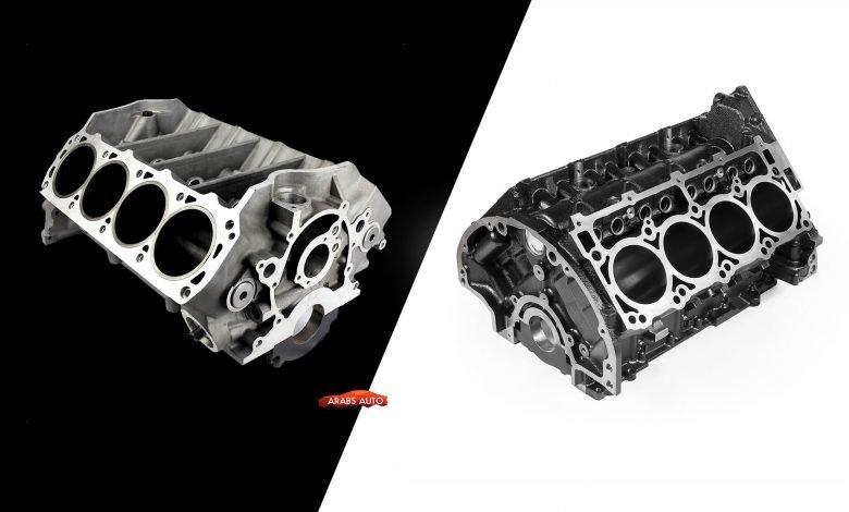 Photo of الفروقات بين المحرك المصنوع من الألمنيوم والمحركات الحديدية