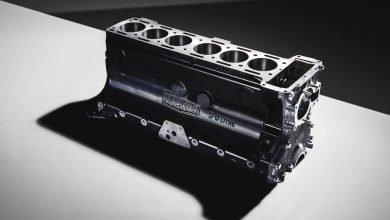 صورة جاكوار تُعيد مُحركًا قديمًا لخط الإنتاج