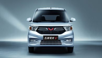 صورة وولينغ هونغ غوانغ V 1.2L… السيارة الأرخص ثمناً من جنرال موتورز!