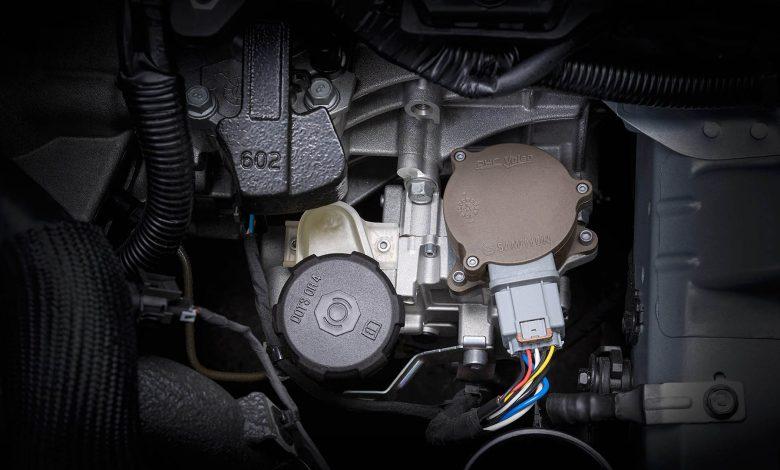 Photo of علبة تروس يدوية ذكية من كيا لتقليل استهلاك الوقود