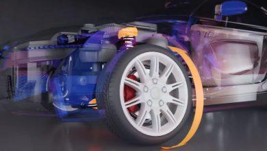 """صورة شركة """"دوفتيك"""" تُطوِّر نظامًا لمُوازنة العجلات آليًا"""