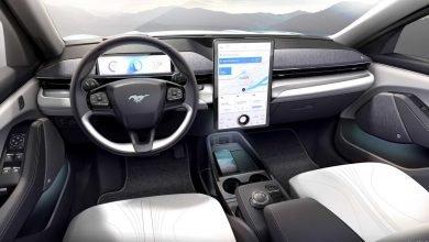 صورة فورد SYNC يستطيع في جيله الرابع فهم سلوك السائقين والتوصية بما يناسبهم
